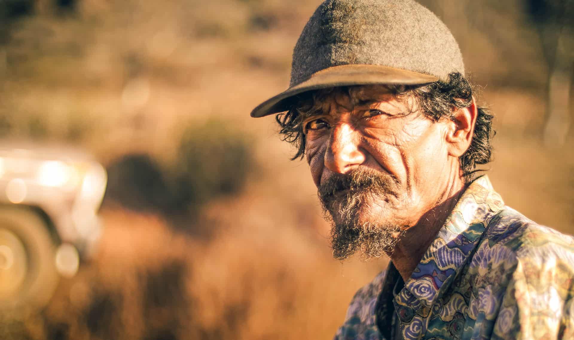 old fisherman baja california