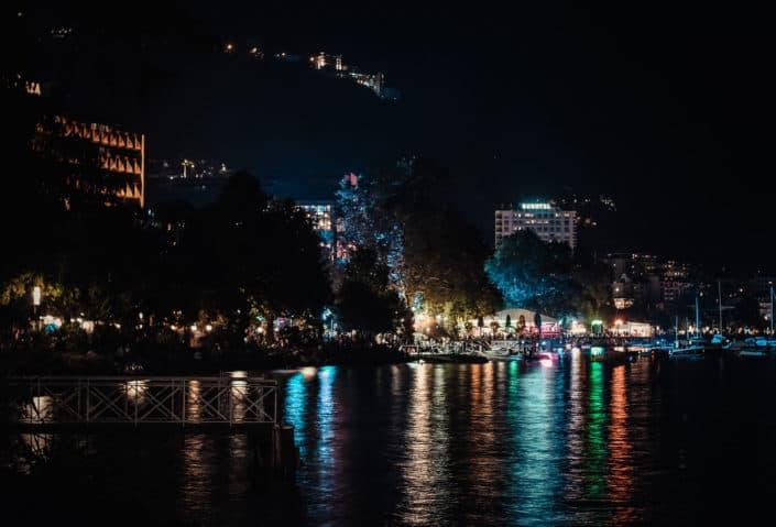Monteux Switzerland Photography
