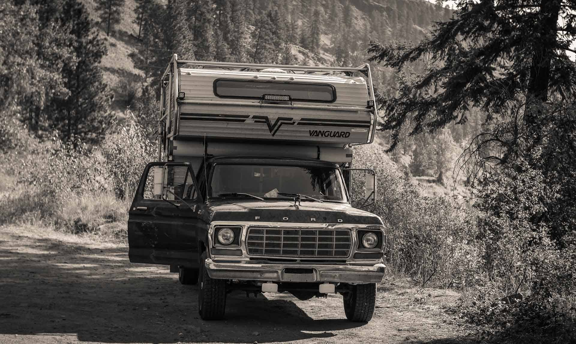 Canada Road Trip Photography