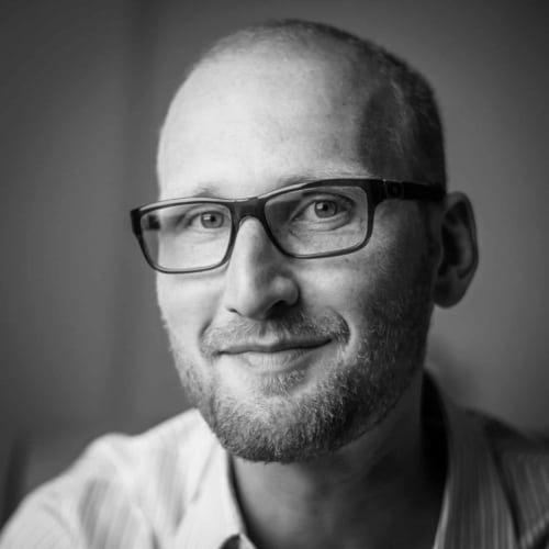 Holistic Consulting Christian Köhlert Portrait
