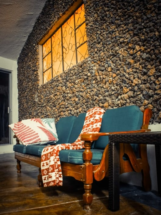 Los Barriles Airbnb Photography