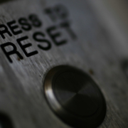 Great Reset Cover