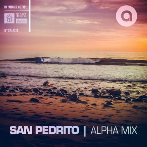 Mayamagik Mixtape San Pedrito BCS