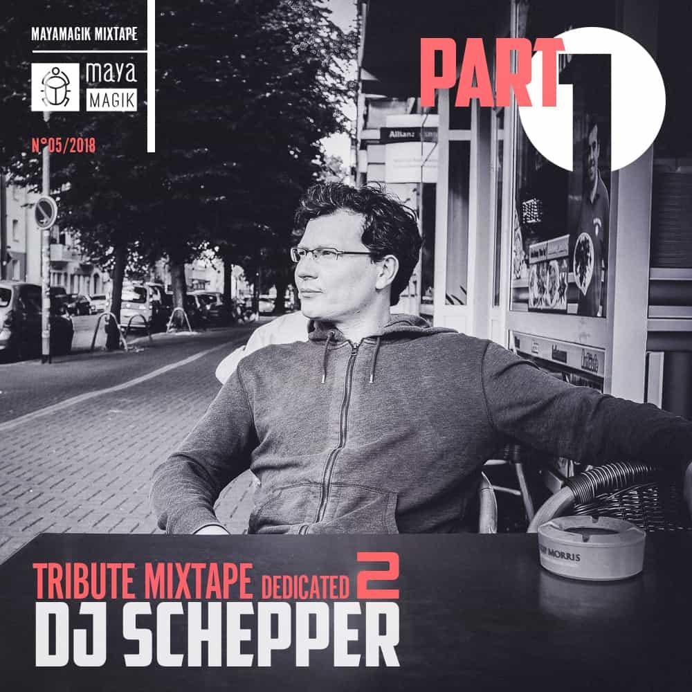 DJ Schepper
