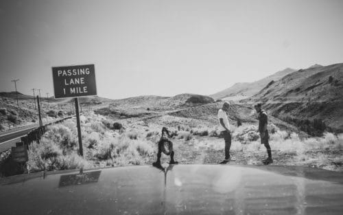 Nevada Desert favorite pictures