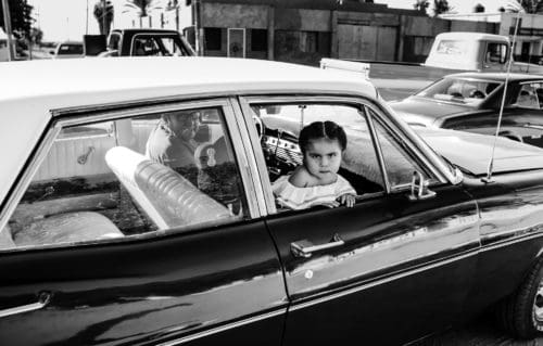 Guerrero Negro Baja California Phototgraphy Grumpy Girl favorite pictures