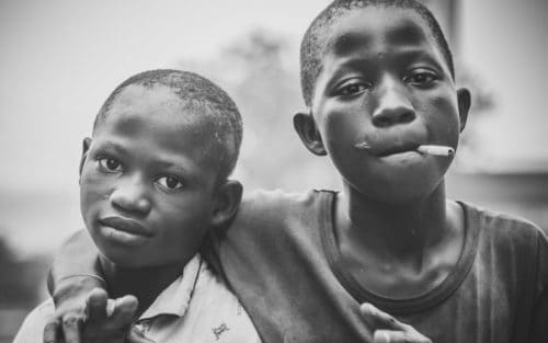 Bangui kids central african republic favorite pictures