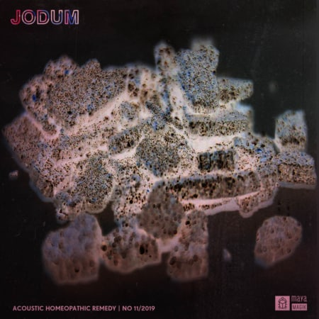 Jodum Homeopathic Remedy DJ Mixtape Baja California Consulting