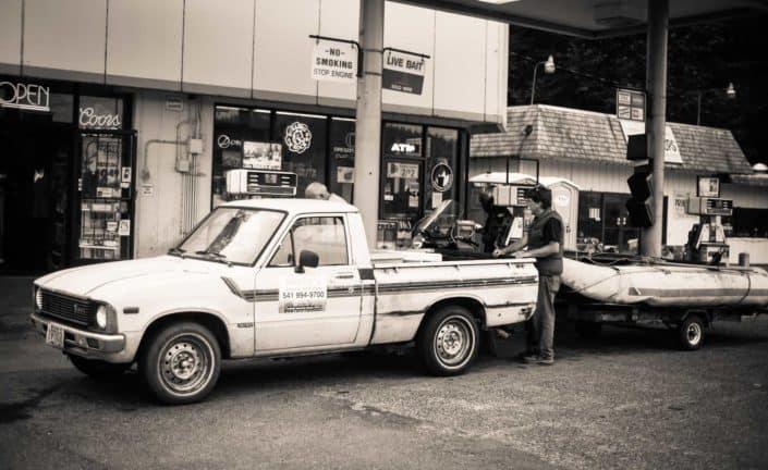 Oregon Lincoln City Photography