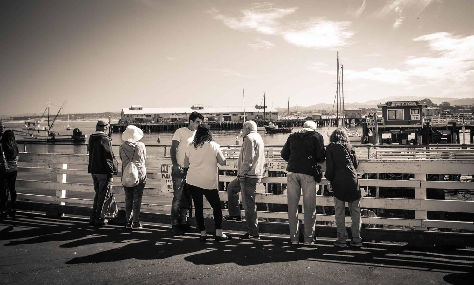 monterey california photography road trip