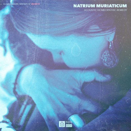 Natrium Muriaticum Homeopathic Remedy DJ Mixtape Baja California Consulting