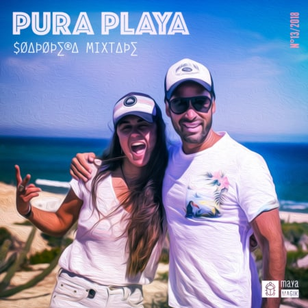 Mixtape San Pedrito Beach