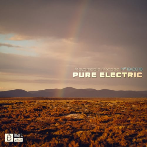Pure Electric Mixtape