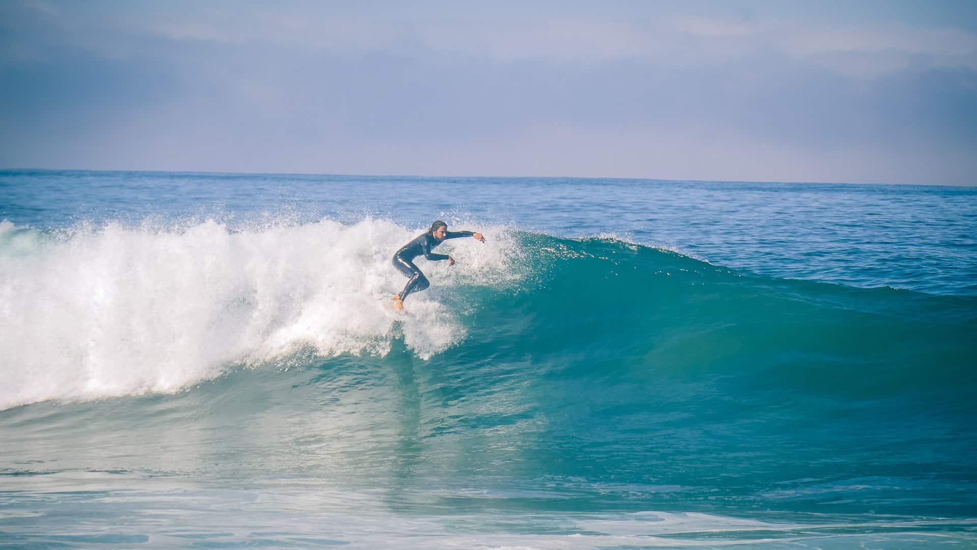 Leeroy Stephenson San Pedrito Beach