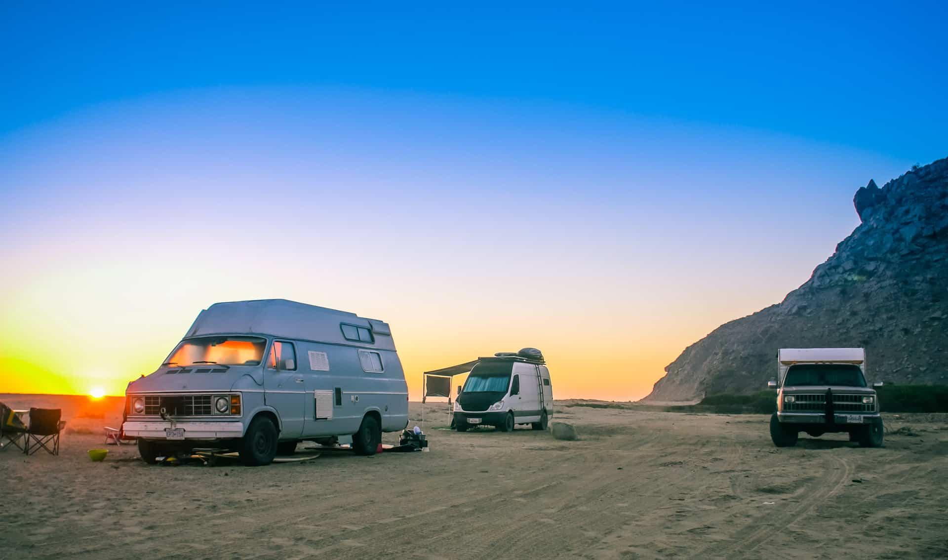San Pedrito Beach Pescadero Todos Santos Baja California Sur