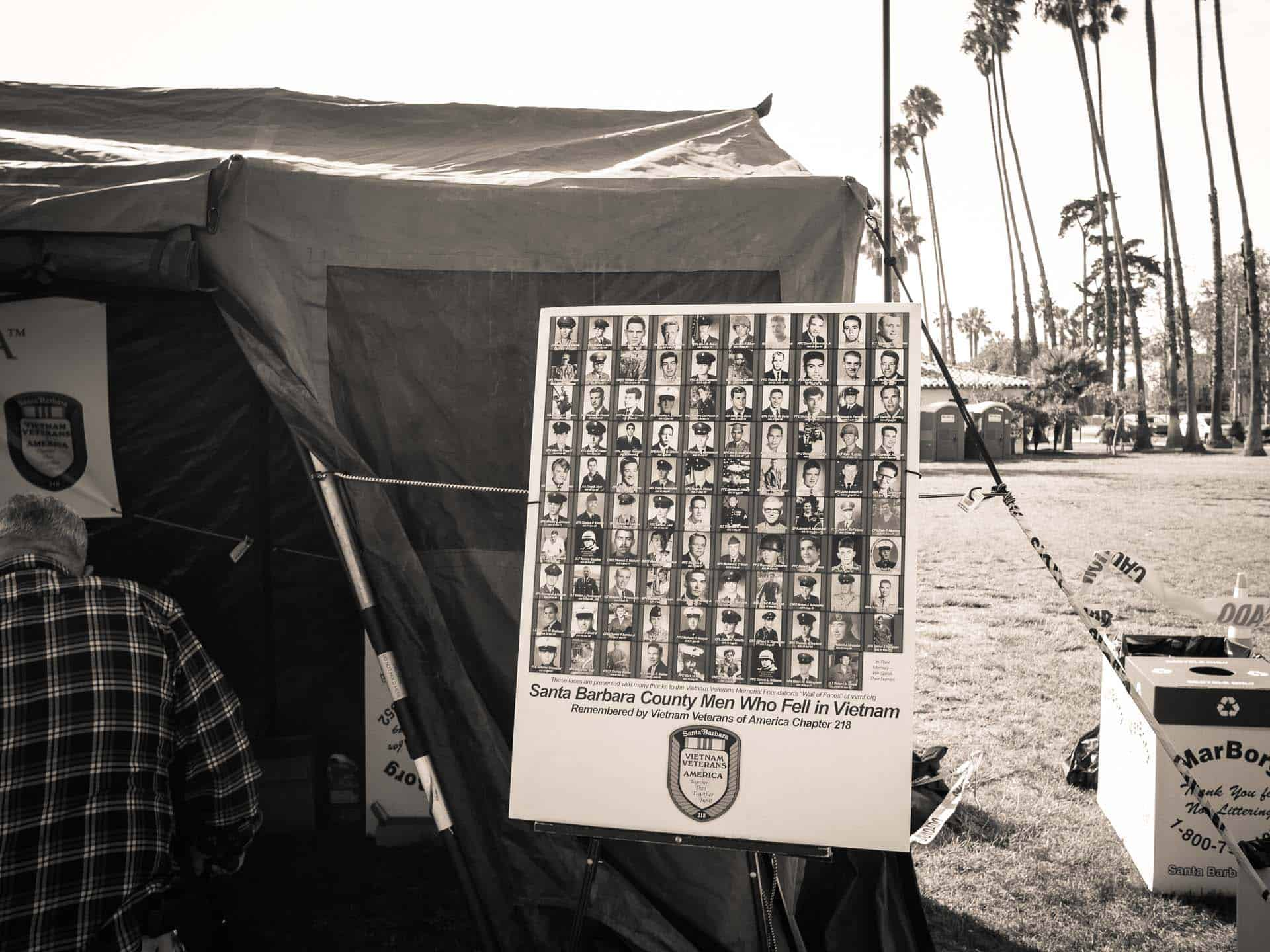santa barbara california photography road trip