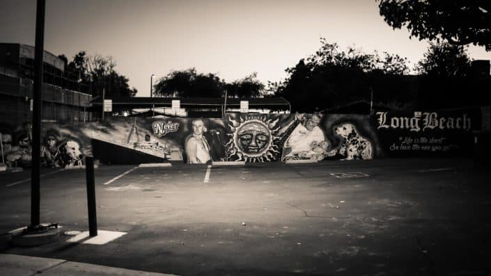 Bradley Nowell Sublime Memorial Grafiti