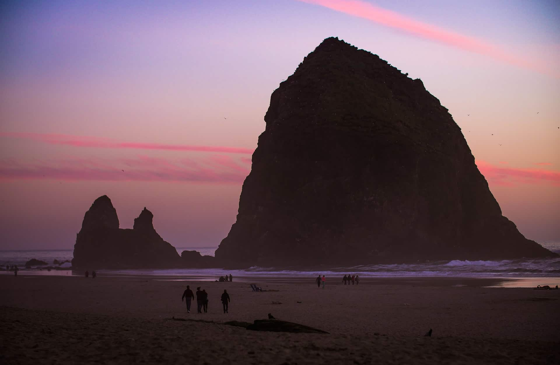 Cannon Bay Oregon Photo Travel Blog Photography